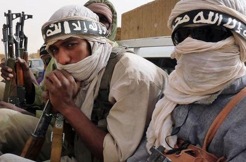 "Ansar al-Sharia Declare ""Islamic Emirate"" in East Libya"