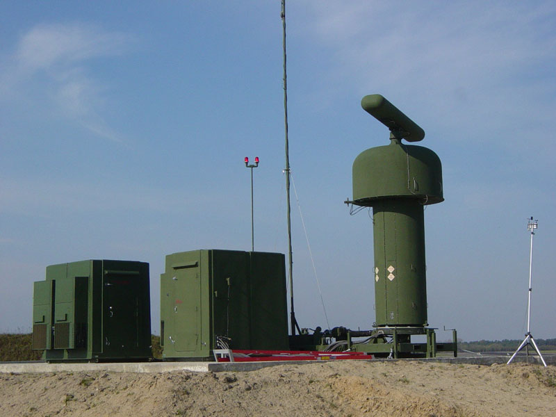 Exelis to Demo ATM Radars at Africa Aerospace & Defense