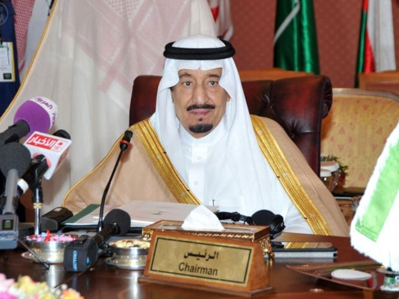 GCC Defense Ministers Hold First Joint Meeting in Jeddah
