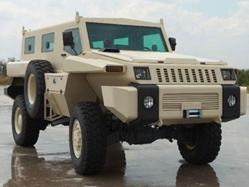 "KADDB, Paramount Create ""Arabian Defence Industries"""