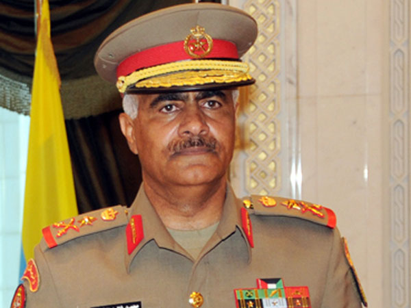 Kuwait Army Chief Attends NATO Conference in Doha
