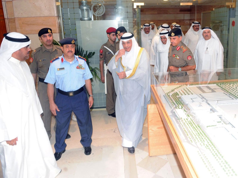 Kuwait's Military Enlistment Law to be Reviewed Soon