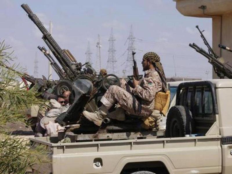 Libya Seeks UN Intervention to Disband Militia Brigades