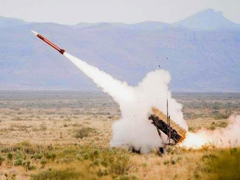 Qatar Awards Raytheon $2.4 Billion Patriot Missiles Order