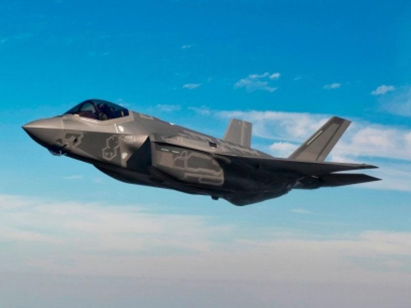 Republic of Korea to Acquire 40 F-35A Lightning II