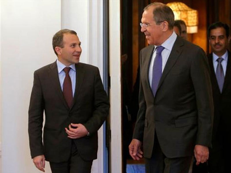 Russia Keen to Boost Lebanon's Army Defense Capabilities