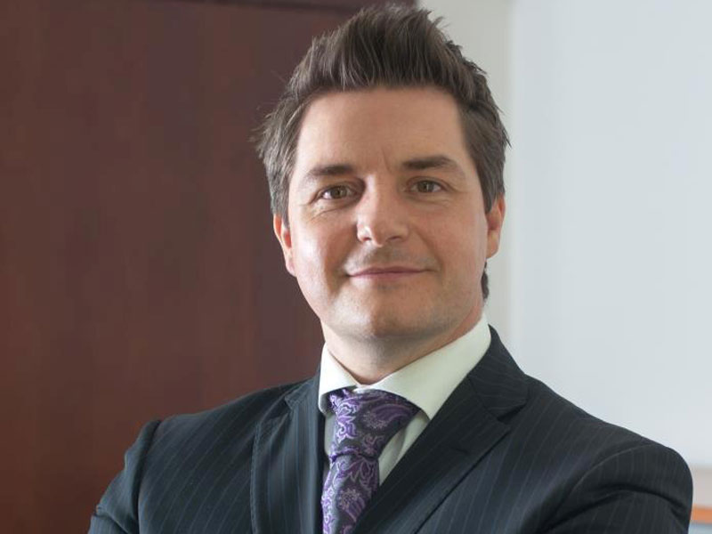 Smiths Detection Names Middle East Managing Director