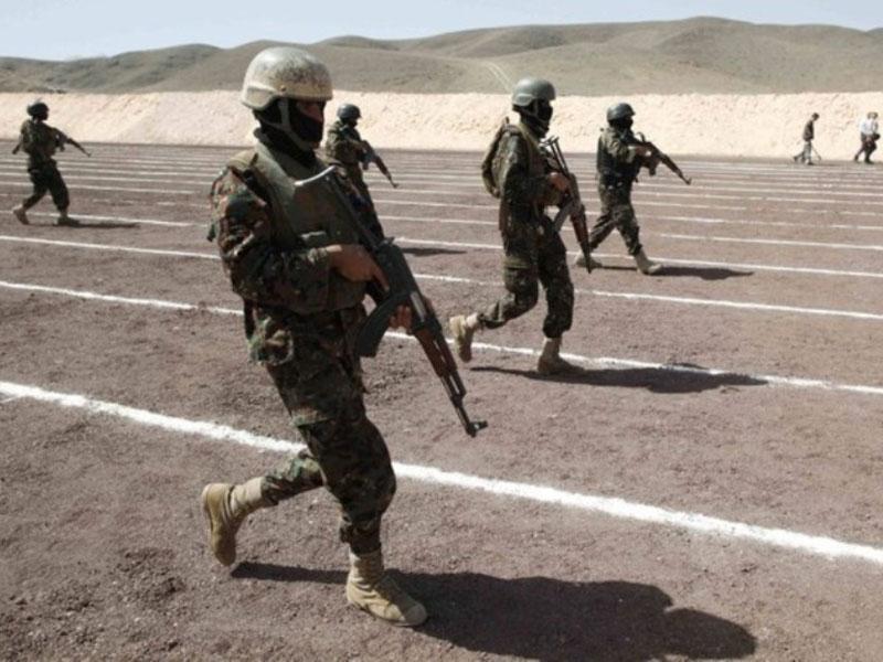 Yemen's Army Mounts Major Offensive Against al Qaeda