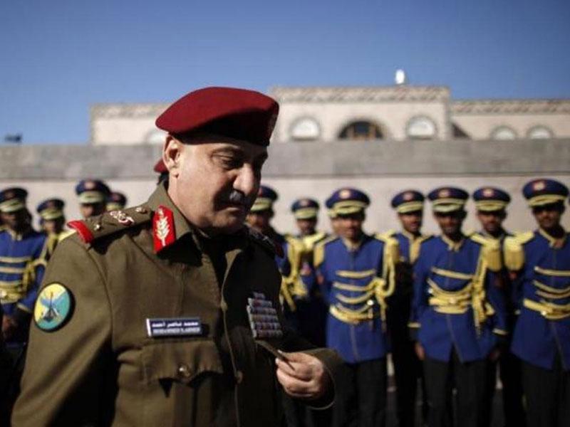 Yemen's Defense Minister Escapes Assassination Attempt