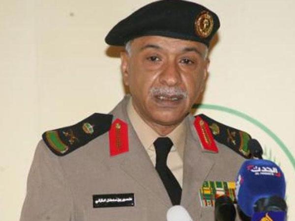 100,000 Saudi Security Personnel to Secure Hajj Pilgrimage