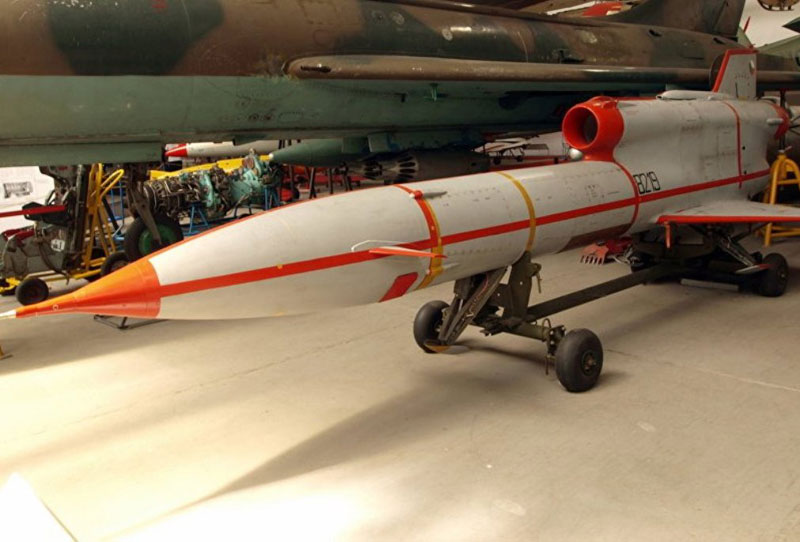 2 Russians Working on Mid-to-Long Range Combat Drones