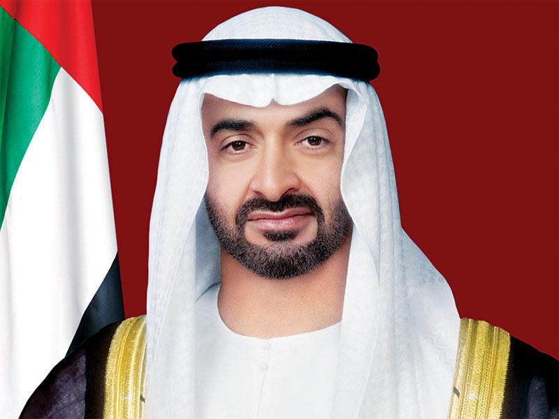 Abu Dhabi Crown Prince, Saudi FM Review Regional Issues