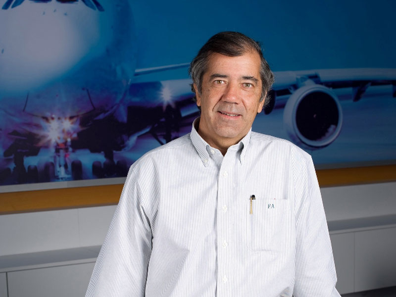 Airbus DS Names New Head of Military Aircraft Business