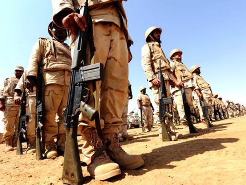 Arab States Towards Forming Unified Military Force