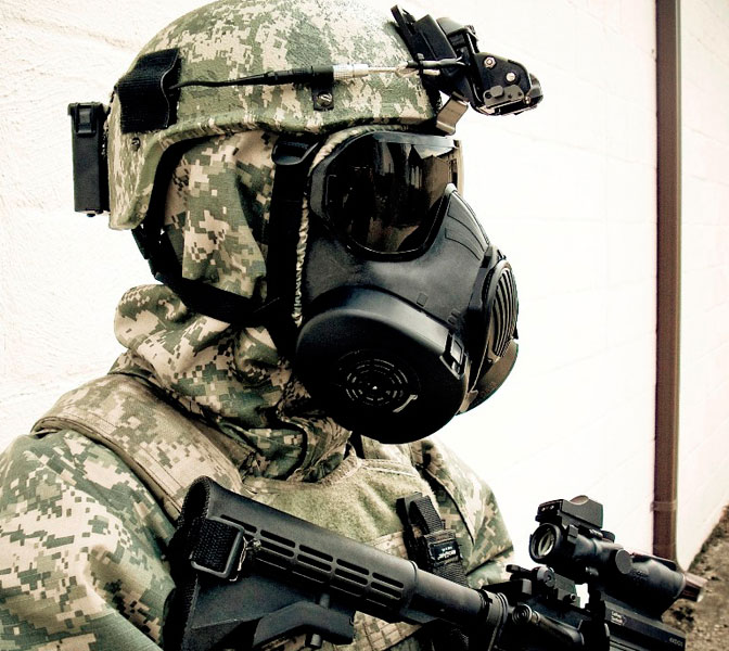 Avon Protection Launches New CBRN Threats Products