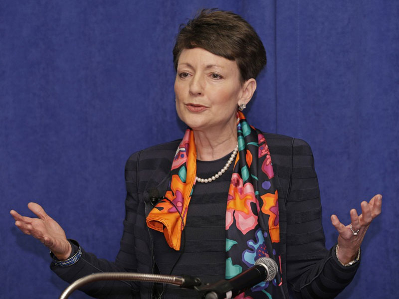 Boeing Names Duke Energy CEO Lynn Good as New Director