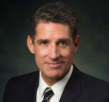 Boeing Names Noonan Vice President of Training Systems & Government Services