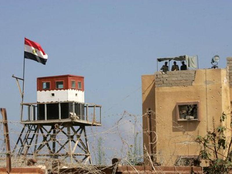 Egypt Requests Border Security Surveillance Sensor System