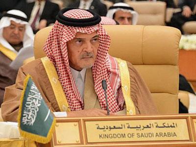 Former Saudi Foreign Minister Prince Saud Al Faisal Dies