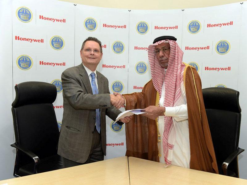 Honeywell Expands Maintenance Support in Saudi Arabia