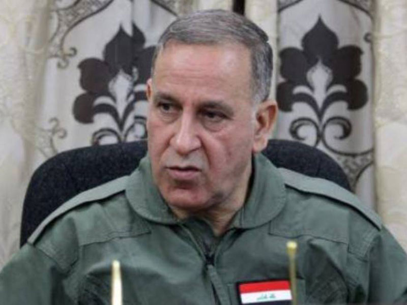 Iraq-Russia Discuss Military Cooperation