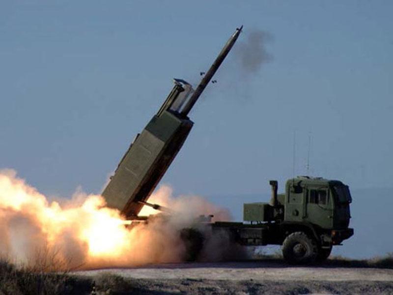 Jordan Requests M31 Unitary Guided GMLRS Rocket Pods