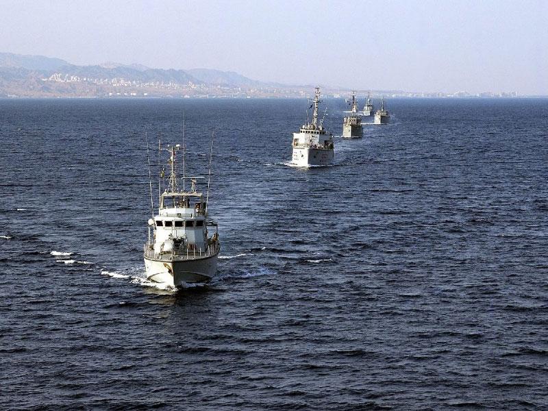 Jordan Requests Two 35 Meter Coastal Patrol Boats