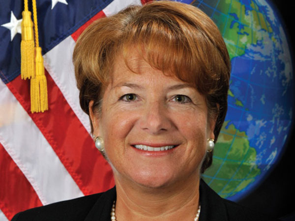 Letitia A. Long Elected to Raytheon Board of Directors