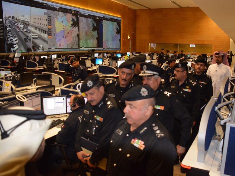 Lt. General Al-Fahad Hails Kuwaiti-Qatari Security Ties