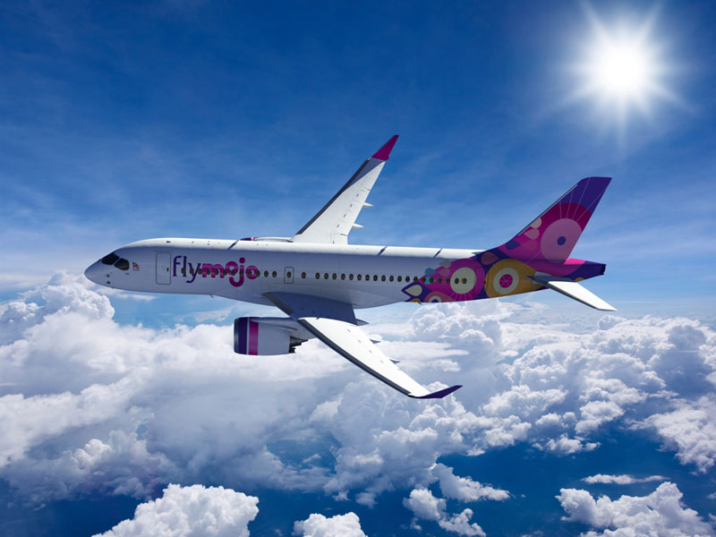 New Airline in Malaysia Orders 20 Bombardier Aircraft