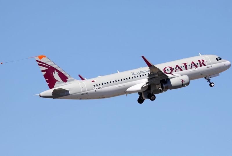 Qatar Airways, CFM Signs $174 Million Engine Deal