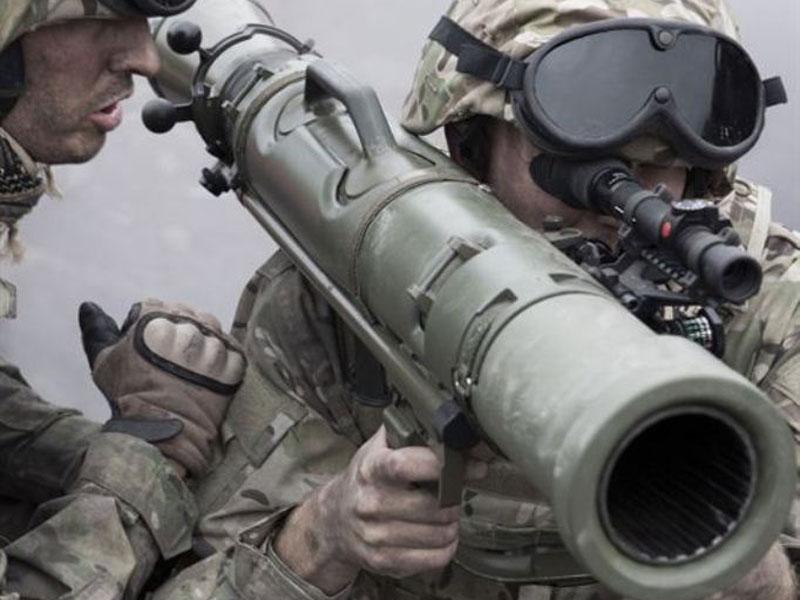 Saab Receives US Order for Carl-Gustaf Ammunition
