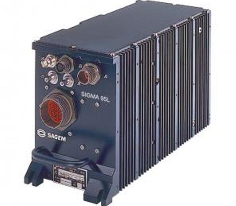 Sagem, HAL Agree on Technology Transfer for SIGMA 95