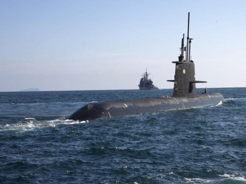 Sagem to Supply Optronic Masts to 4 Swedish Submarines