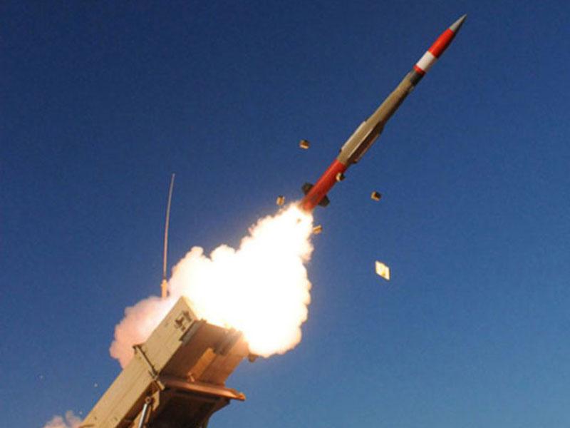 Saudi Arabia to Acquire 600 Patriot PAC-3 Missiles