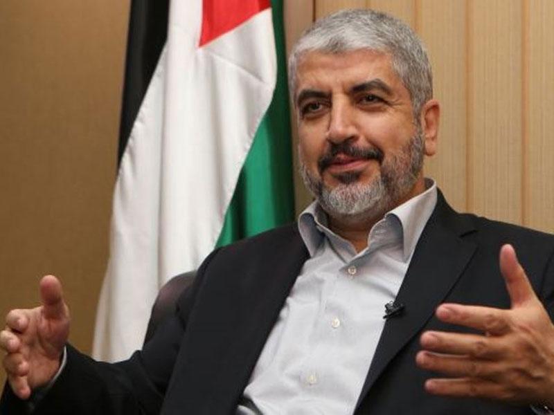 Saudi King, Hamas Chief Hold Rare Meeting