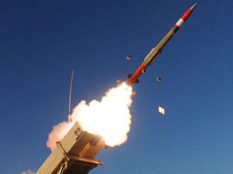 U.S. Army Receives 1st Upgraded PAC-3 Missile Interceptors