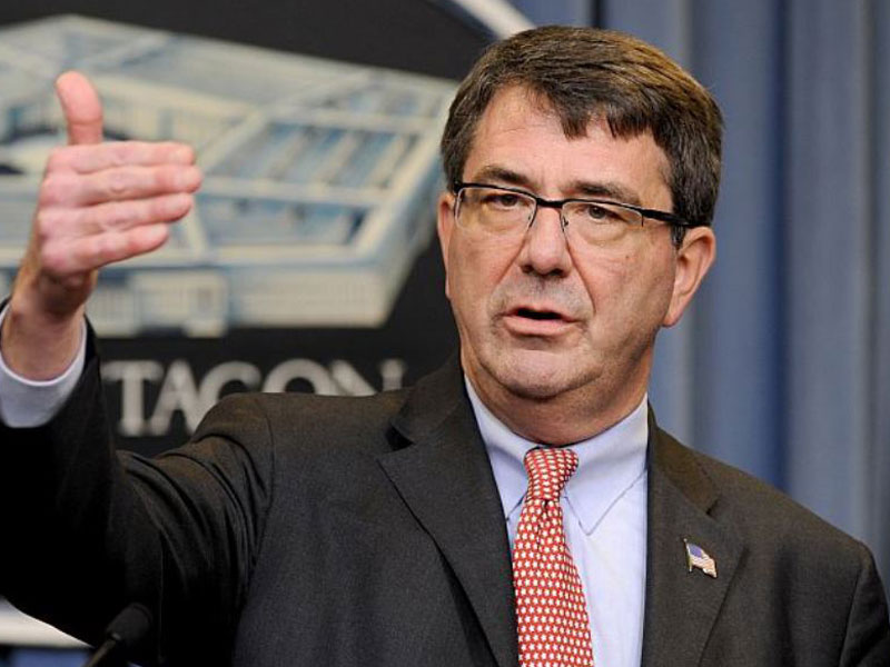 US Reassures GCC of Military Presence After Iranian Deal