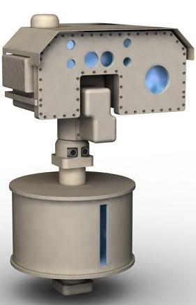 Boeing: New Surveillance Detection System