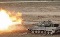GD Santa Barbara Eyes Saudi Tank Deal