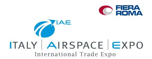 ITALY AIRSPACE EXPO