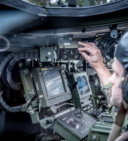Thales to Supply Vehicle Communication System to Denmark