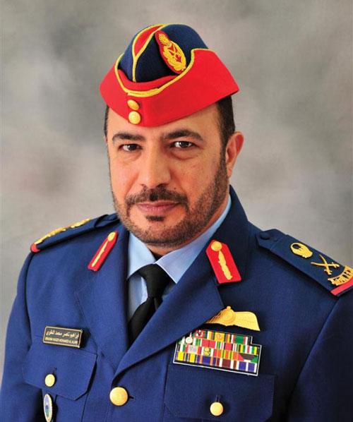 UAE Commanders Laud Armed Forces Stellar Progress