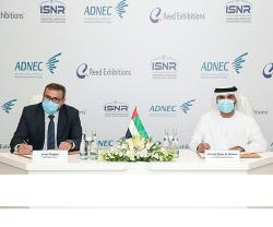 ADNEC Acquires Int'l Exhibition for National Security & Resilience (ISNR)