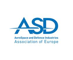 ASD Welcomes European Parliament's Adoption of European Defence Fund
