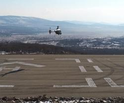 Airbus' VSR700 Achieves First Step in Flight Envelope Opening