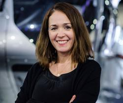 Airbus Helicopters Names Laurence Petiard Head of External Communications