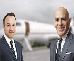 ArcosJet Announces New Appointments in Dubai and Europe