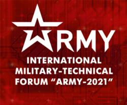 Army-2021 Forum Kicks Off in Russia