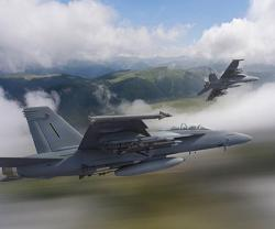 Boeing, U.S. Navy to Demo Future Ramjet Missile Technology